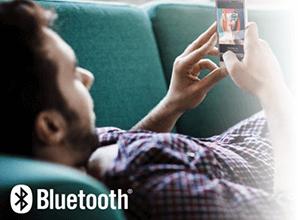 Yamaha YAS207 - Bluetooth