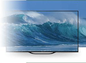 Sony KD-55AG8 - OLED 4K