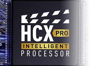 Panasonic TX-55GZW954 - HCX processor